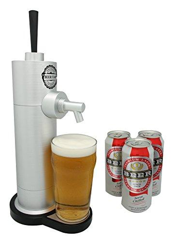 Bomba Casera de Cerveza para Cañas de JM Posner – Dispensador Doméstico de Cerveza para Cañas