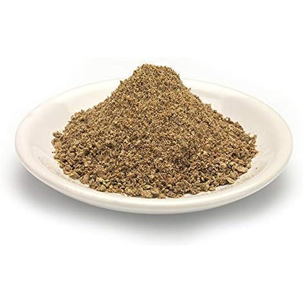 Polvo de proteína de linaza orgánica - 30% proteína vegetal ...