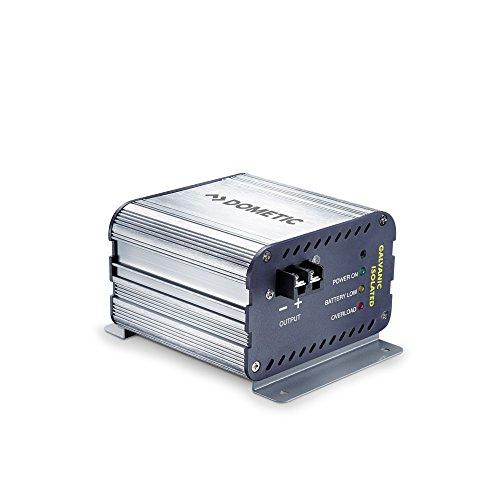 Dometic PerfectCharge DC 08 - Ladewandler und Batterie-Ladegerät, 8 - Volt 12 Dc-batterie-ladegerät