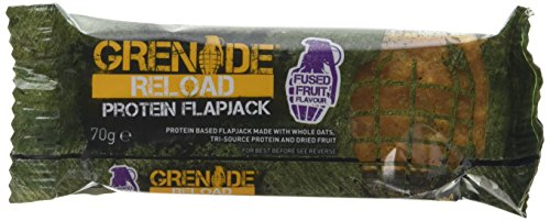 grenade-reload-protein-flapjacks-12-x-70-g-bars-fused-fruit