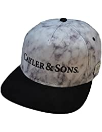 Cayler & Sons Homme Casquettes / Snapback White Label Infinity
