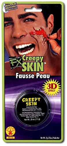 Fake Skin hautfarben ()