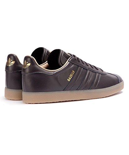adidas, Sneaker uomo Marrone