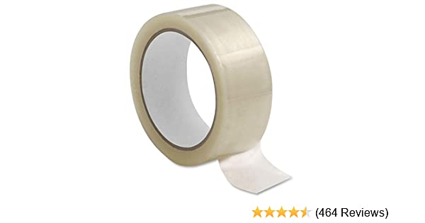 72 BIG ROLLS STRONG CLEAR PACKING PARCEL PACKAGING TAPE SELLO CELLO 50mm x 66m
