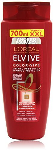 L'Oréal Paris Elvive Color Vive Champú Protector