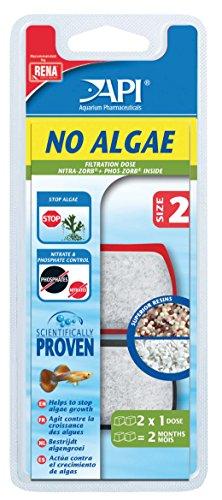 Apl Dose No Aglae Accessoire pour Aquariophilie Boîte de 2 Taille 2