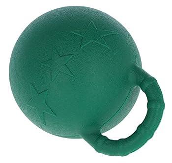 Kerbl Cheval Balle à Jouer 25 cm Pomme