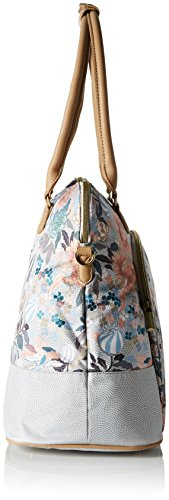 Oilily Oilily Overnighter, sac bandoulière Beige (Melon Sorbet)