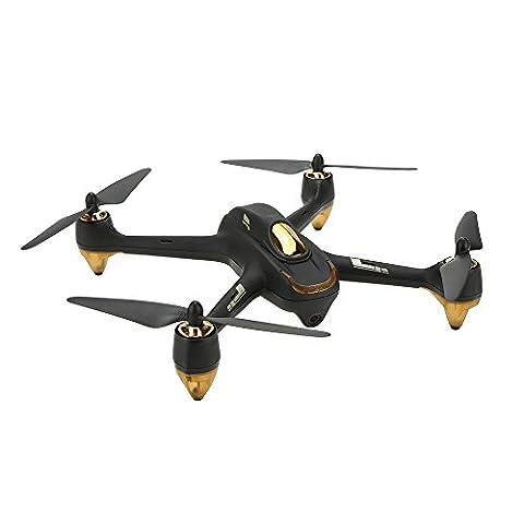 GoolRC Hubsan H501S X4 5,8 G FPV en Temps Réel 1080P HD Caméra RC Quadcopter avec GPS Suivez-moi CF Mode Fonction de Retour