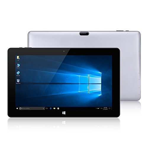 jumper EZpad 6 Pro - 11.6 Zoll Windows 10 Tablet PC (Intel Apollo Lake N3450 Quad Core, 6GB RAM 64GB ROM, 1920 * 1080 Pixel, 4500mAh, HDMI, BT 4.0)