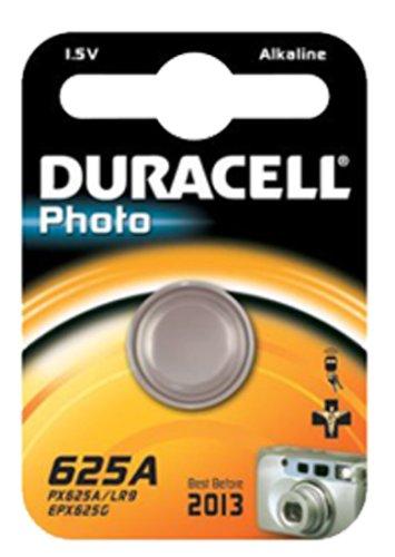Duracell 15032235, Pila Speciale per Apparecchi Fotografici 625A Piccolo Blister  x1