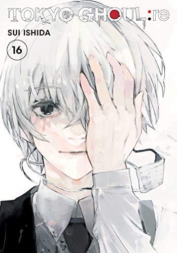 Tokyo Ghoul: re, Vol. 16: Volume 16