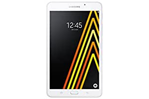 "Samsung Galaxy Tab A Tablette Tactile 7"" Blanc (8 Go, Android, WiFi)"