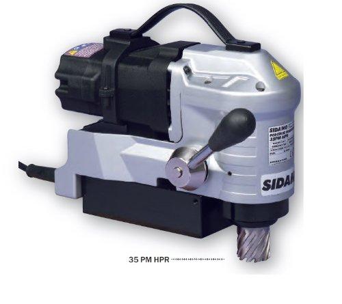 Sidamo - 20502047 Magnetbohrmaschine