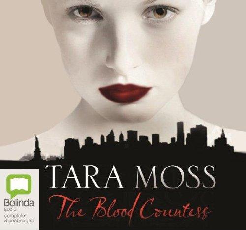 The Blood Countess (Pandora English, #1)