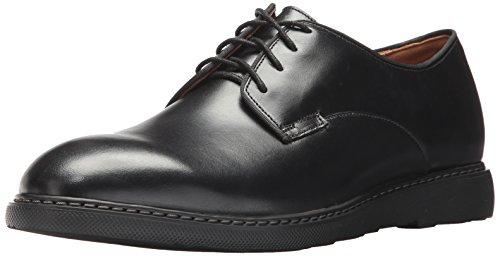 Bostonian Men's Cahal Plain Oxford, Black