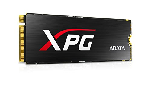 XPG SX8200 480GB M.2 PCI Express 3.0 - Disco Duro Sólido (480 GB, M.2, PCI Express 3.0, 3200 MB/s)
