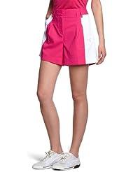 PUMA jupe de golf colorblock short