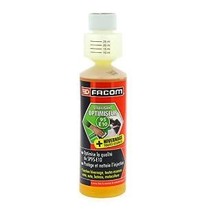 Facom – 006016 – Stabilisant Carburant SP95-E10 – 250 ml pas cher – Livraison Express à Domicile