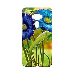 G-STAR Designer Printed Back case cover for Asus Zenfone 3 (ZE552KL) 5.5 Inch - G6221