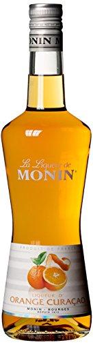Monin Orange Curacao-Likör (1 x 0.7 l)