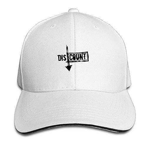 Ente Jugend T-shirt (Discount Arrow Unisex Low Profile Cotton Hat Baseball Cap)