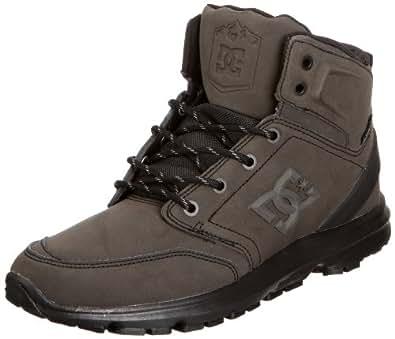 DC Shoes Mens Ranger Se Skateboarding Shoes Black Size: 8.5