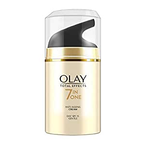 Olay Total Effects 7-in-1 Anti Aging Skin Cream Gentle SPF 15, 50g