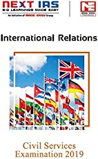 International Relations: Civil Services Examination 2019