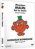 M. Bonhomme Monsieur Malin [Import USA Zone 1]