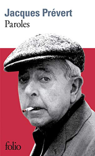 Paroles di Jacques Prevert