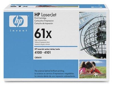 HP C8061X LaserJet 4100 4101 Toner black (C)