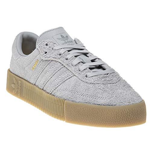 adidas Samba Damen Sneaker Grau