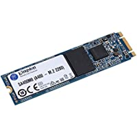 Kingston SSD A400 M.2 SSD, 240 GB Unità allo Stato Solido Interna