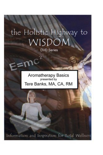 Basic Bank (Aromatherapy Basics by Presented by Tere Banks)