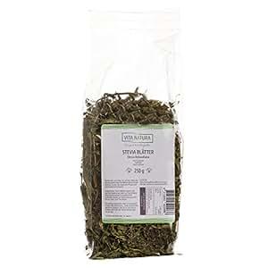 Stevia Rebaudiana Blätter 250g