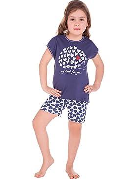 Italian Fashion IF Pijama para ni?as Alice 0227