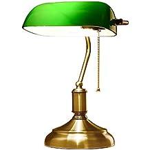 Amazon Fr Lampe Banquier