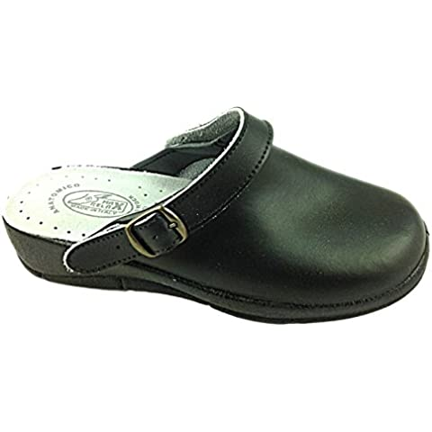 Foster Footwear - Sandali con Zeppa donna