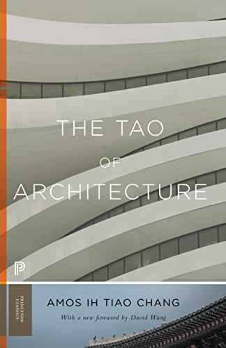 The Tao of Architecture (Princeton Classics Book 97) (English ...