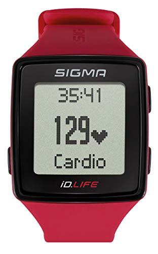Sigma Sport ID Life