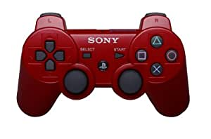 Manette SONY Dual Shock 3 Rouge