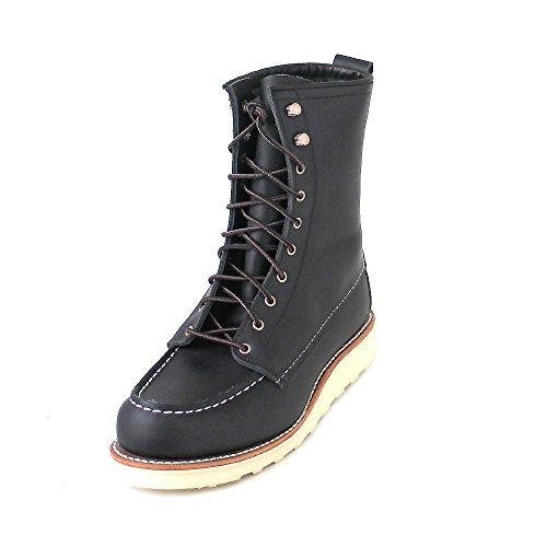 Red Wing Women Winter Moc Toe 3424 black, Größen:39 (Setter Schuhe Irish)