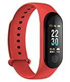 Sea To Sky M3 Plus IP67 Waterproof Blood Pressure Sleep Heart Rate Wristb