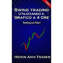 Swing trading Utilizzando il Grafico a 4 Ore 2: Parte 2: Trading sui Fake!