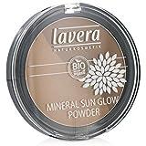 Lavera Mineral Sun Glow Powder - # 02 Sunset Kiss 0.3oz