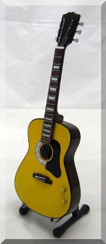 John fahley Paul Simon miniatura Guitarra Acústica réplica