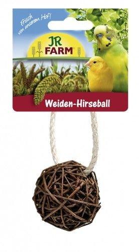 JR Birds Weiden-Hirseball 25 g