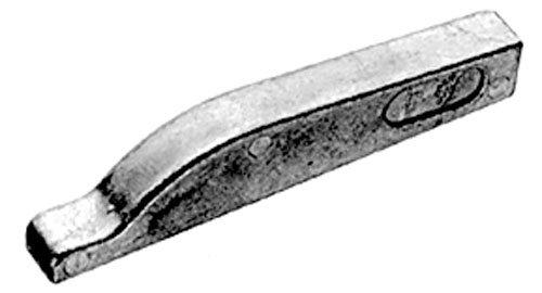 gradschlüssel für Vector Series, ersetzt Tecumseh Teil 611154 ()