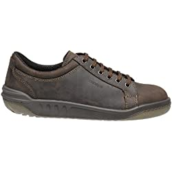 Parade 07JUNA**28 55–Zapatos de seguridad, bajos, marrón, marrón, 07JUNA**28 55 PT41